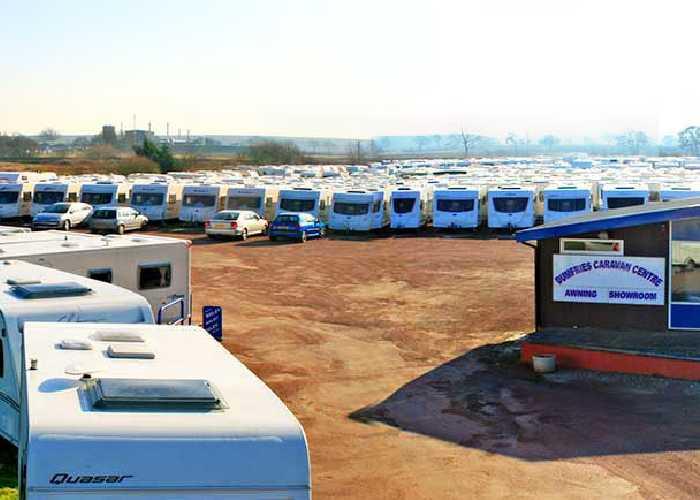 Dumfries Caravan Centre