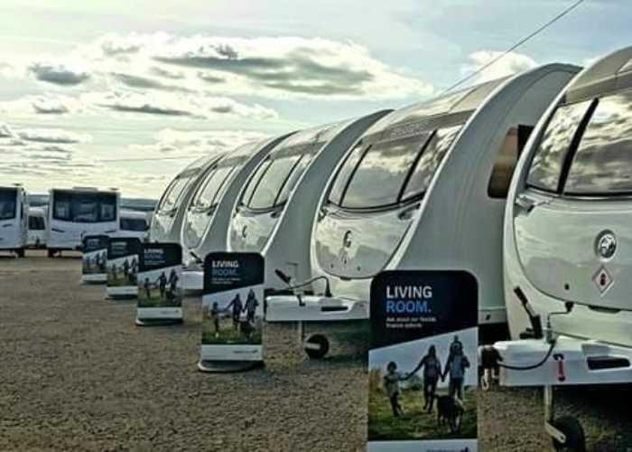 Duncans Caravans