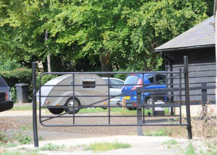 The English Caravan Company