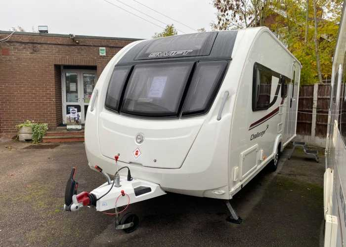 Torksey Caravans Ltd