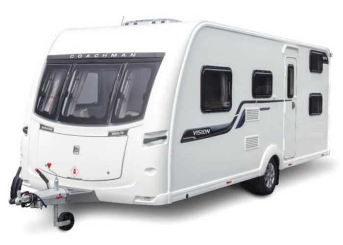 We Buy Any Caravan Reviews