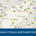 Caravan Storage Northamptonshire