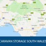 Caravan Storage South Wales