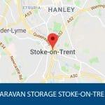 Caravan Storage Stoke on Trent