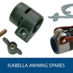 Isabella Awning Spares