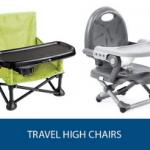 Travel High Chair