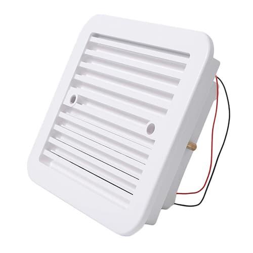 12v fridge fan with vent
