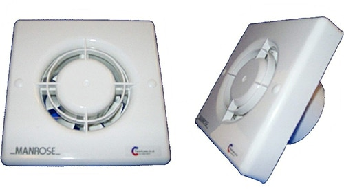manrose caravan extractor fan