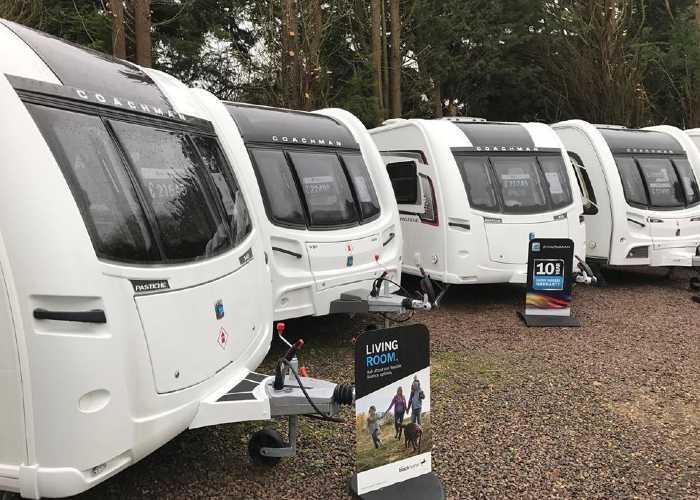 Bicester Caravan & Leisure