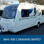 Why Are Caravans White?