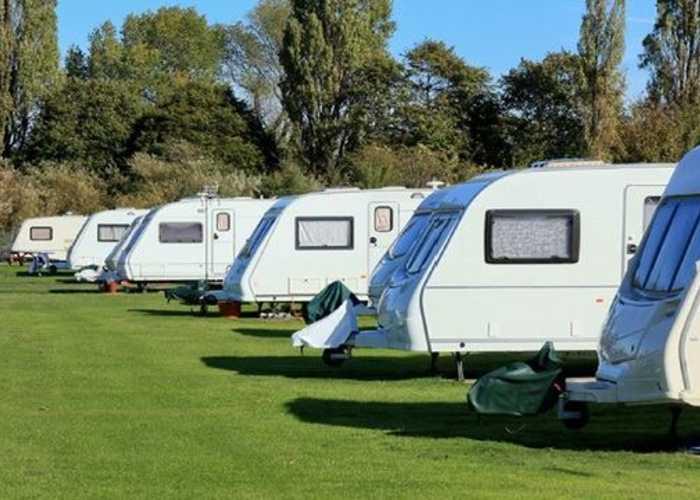 Downlands Caravan Storage