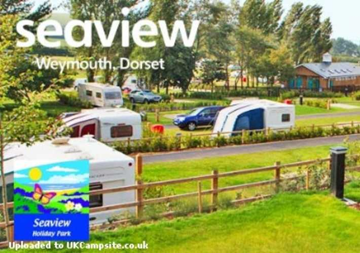 Haven Seaview Holiday Park