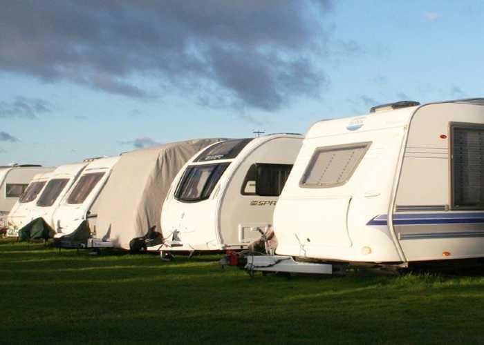 Summerhouse Caravans