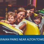 Caravan Parks Near Alton Towers