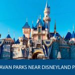 Caravan parks near Disneyland Paris