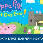 Caravan Parks Near Peppa Pig World
