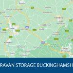 Caravan Storage Buckinghamshire