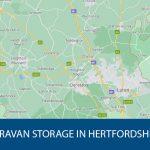 Caravan Storage Hertfordshire