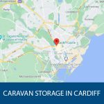 Cardiff Caravan Storage