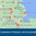 Caravan Storage Lincolnshire