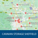 Caravan Storage Sheffield