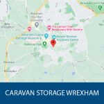Caravan Storage Wrexham