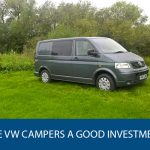 Are VW Campers A Good Investment?