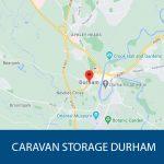 Caravan Storage Durham
