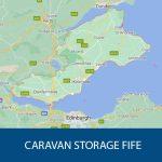 Caravan Storage Fife