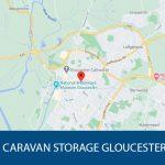 Caravan Storage Gloucester