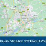 Caravan Storage Nottinghamshire