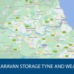 Caravan Storage Tyne and Wear