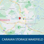 Caravan Storage Wakefield