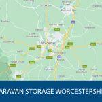 Caravan Storage Worcestershire