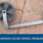 Caravan Jockey Wheel Problems