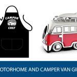 Motorhome And Camper Van Gifts
