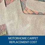 Motorhome Carpet Replacement Cost