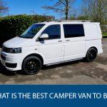 What Is The Best Camper Van To Buy?